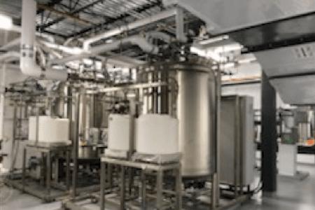 Installations électriques/mécaniques, industrie pharmaceutique