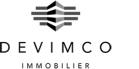 Logo Devimco Immobilier
