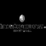 Logo InterContinental Montréal