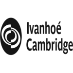 Logo Ivanhoé Cambridge