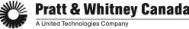 Logo Pratt & Whitney Canada