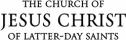 Logo The Church of Jesus Christ of Latter-Day Saints