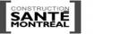 Logo Construction Santé Montréal